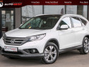 HONDA CR-V panoramic 4x4