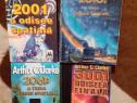 Odiseea spatiala-Arthur Clarke (4 vol)
