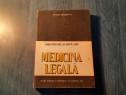 Medicina legala Gheorghe Scripcaru