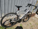 Bicicleta cursiera Btwin Triban 100