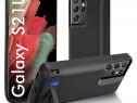 Husa Baterie incorporata SAMSUNG Galaxy S21 Ultra S20 Plus