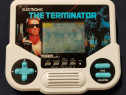 Consola joc Terminator portabila 1988 Tiger Electronics 1984