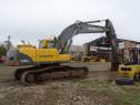 Excavator Volvo EC 290 Nlc