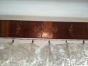Cornise din lemn masiv