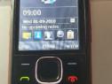 Nokia X2-00 Red - 2010 - liber