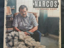 Narcos: The Board Game (2018) Joc Societate Boardgame