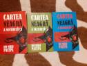 Cartea neagra a securitatii-Ion Mihai Pacepa (3 vol)