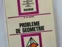 M. St. Botez - Probleme de geometrie, 1976