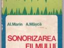 Sonorizarea filmului de amatori Autor(i): ing.Alexandru Mari