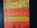 "Carte ""Soareci si oameni"" - John Steinbeck"