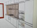 Angajam/Colaborare deigner proiectare mobilier la comanda