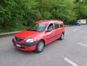 Dacia Logan MCV - 7 Locuri - 1.5 Dci ( i Rosu ) 86 CP - Full