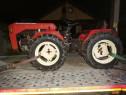 Tractoras articulat 4x4 Valpadana 26 cp