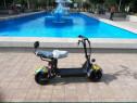 Scuter MINI City Coco motor puternic 800 W.