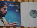LP vinyl album Admiral Tibet – Determination RMLP-04 2002 J