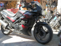 Kawasaki GPZ 500 Ex500s - an 2001, 500 cmc