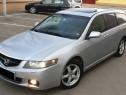 Honda Accord - an 2004, 2.2 i-CTDI (Diesel)