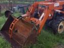 Tractor fiat 450