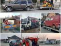 Tractari/Transport auto și utilaje