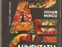 Iulian Mincu-Alimentatia rationala a omului bolnav