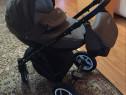Cărucior copil 3 in 1 Bexa Line