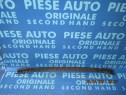 Suport bara VW Passat B5 2002; 3B5807861C (centru spate)