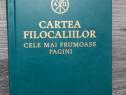Religie cartea filocaliilor