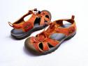 Sandale unisex KEEN Waterproof, nr. 39, drumeție, trekking