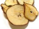Pere uscate,deshidratate,100% natural,fara conservanti,etc