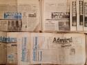 Ziare vechi Anii 1980-1990
