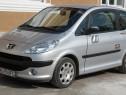 Peugeot 1007 - an 2006, 1.6i (Benzina)