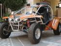 Atv Buggy ATV Kinroad Overlord KR 1100 - an 2011 luna 8
