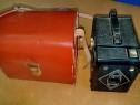 C651-Aparat BILORA Box foto vechi stare foarte buna anii1900