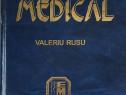 Dictionar medical - valeriu rusu