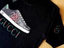 TRICOURI Gucci unisex,logo brodat, mărimi diverse