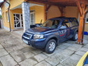 Land Rover Freelander Automatik