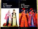 Mode si vesminte din trecut, Al Alexianu