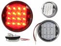 Lampa LED pozitie stop frana remorca autoutilitara 16led 12V