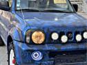 Suzuki Jimny / 4x4 cu reductor / suprainaltat