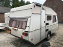 Rulota-caravana Kip,import Olanda
