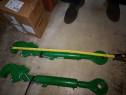 Tirant central tractor john deere Original