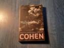 Rock & roll izbavire si viala lui Leonard Cohen L. Leibovitz