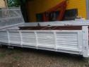 Bena basculare camion 14 tone 16 tone