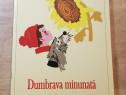 Dumbrava minunata - Mihail Sadoveanu