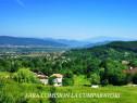 Goranu, Teren 4057 mp, Priveliste Minunata