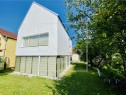 Casa individuala in Sibiu - design modern - zona Strand