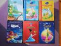 Carti copii benzi desenate din colectia Disney
