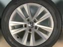 Roti/Jante VW 5x112, 205/55 R16 Golf 5,6,7, Passat, Touran,