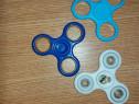 Jucarie interactiva anti-stres cu rulmenti, Fidget Spinner,