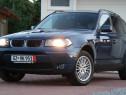 Bmw X3 4x4 Xdrive - an 2006, 2.0d (Diesel)